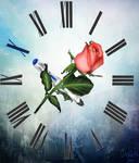 The Clock is Striking Ten