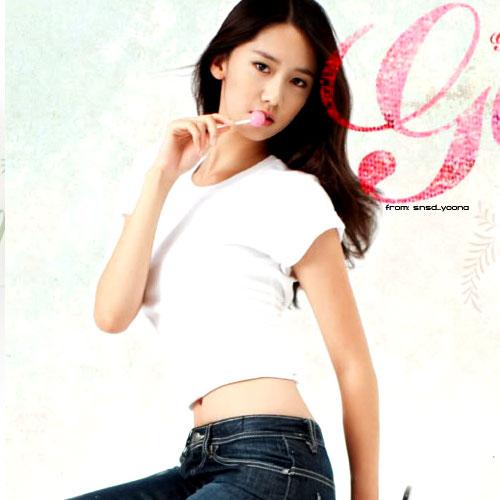 Im Yoona gee