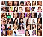 my wallpaper of Snsd Yoona