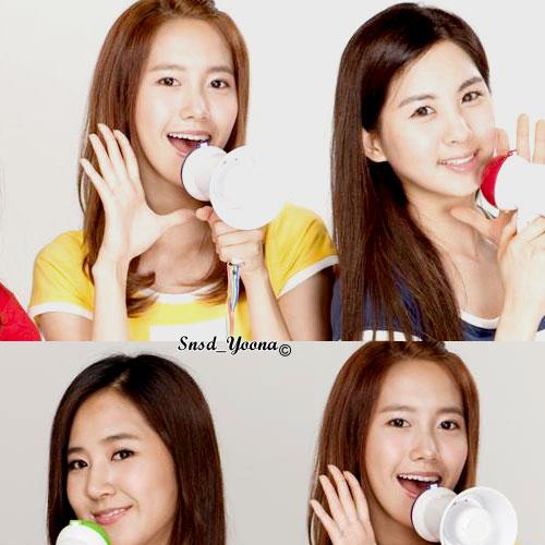 yuri seohyun and yoona - photo #7
