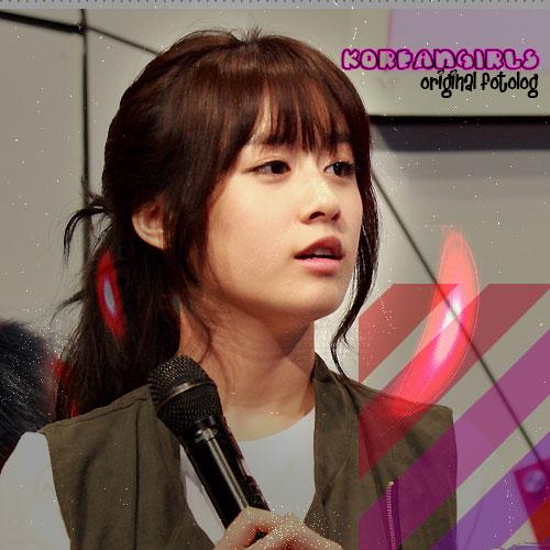 she is JI yeon by SujuSaranghae on DeviantArt