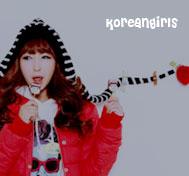 koreangirls idd by SujuSaranghae