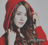 Lim yoona by SujuSaranghae