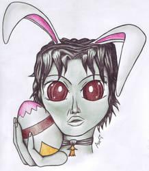 'Bunny'