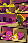 Agent 4 in Octrouble - Page 4/8