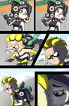 Octoling in need of Asquidstance - Page 4/7