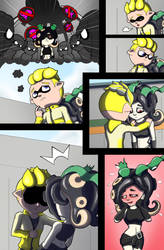 Octoling in need of Asquidstance - Page 5/7