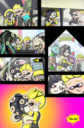 Octoling in need of Asquidstance - Page 7/7