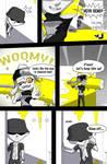 Sushi Showdowns - Page 8