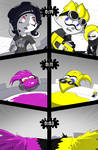 Sushi Showdowns - Page 11