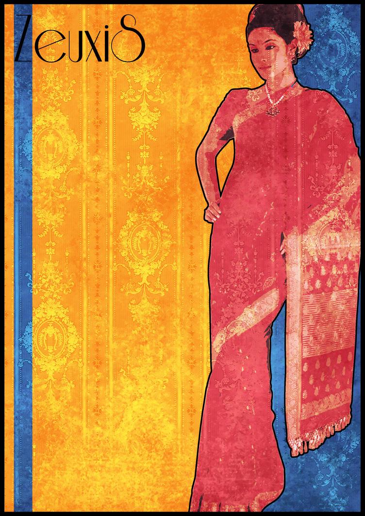 Retro fashion in india 75