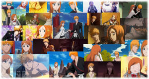 ichihime collage