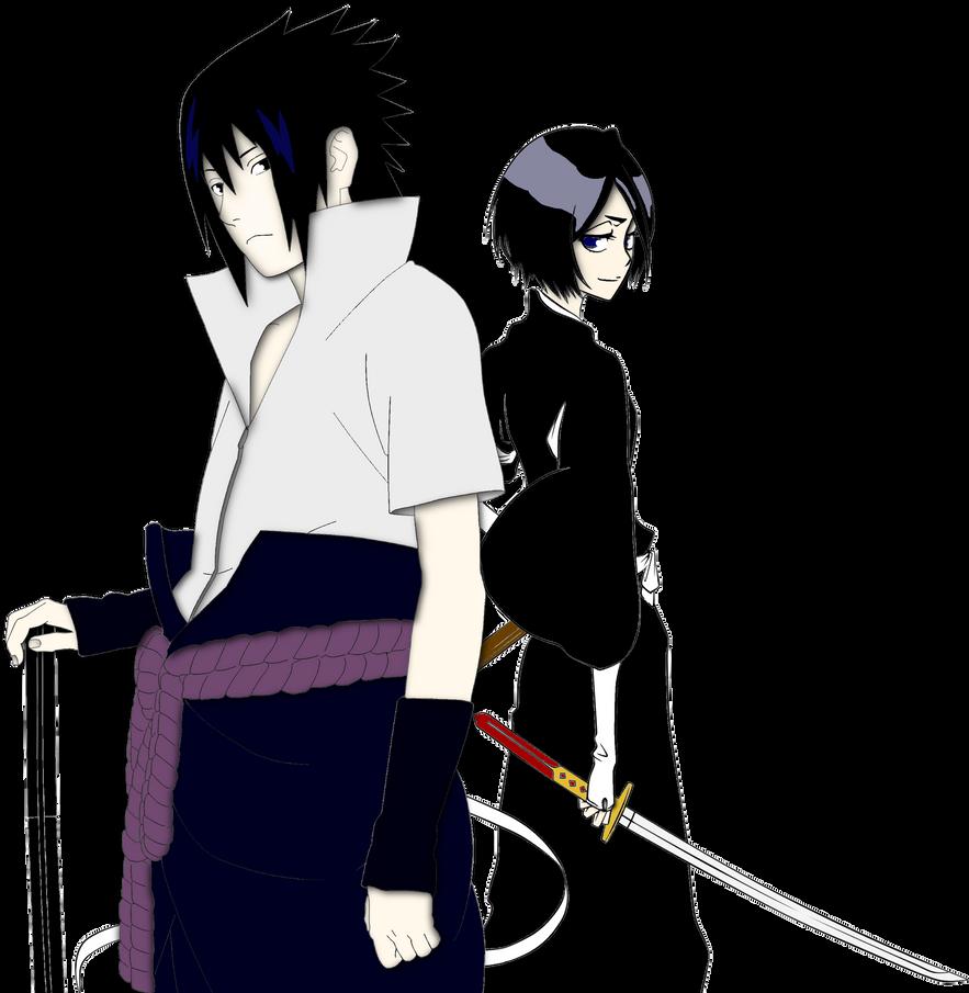 sasuruki by Bleach-Fairy