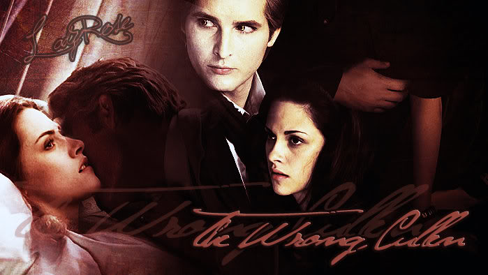 carlisle and bella 26 by Bleach-Fairy
