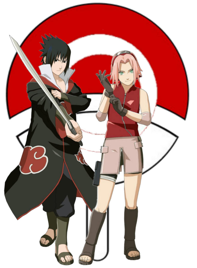 the uchiha haruno clan by Bleach-Fairy on DeviantArt