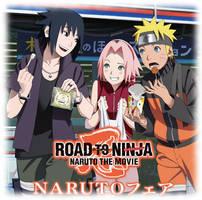 sasuke,sakura and naruto rtn by Bleach-Fairy