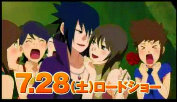 sasuke rtn playboy by Bleach-Fairy