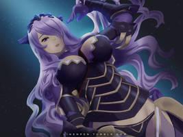 Camilla by lt-design