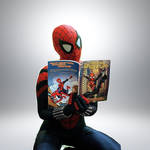 The Amazing Spidergirl