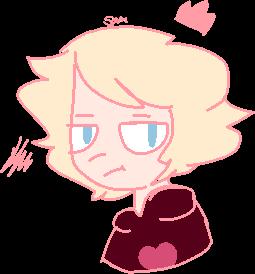But i've got an angry heart by ShitpostSam