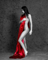 Crimson by Rasmirin