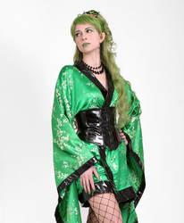 Green With Envy by Rasmirin