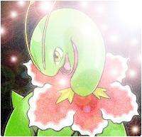 Meganium Avatar: Solar Beam