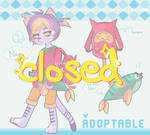 CLOSED! Adopt Auction 4 by lendi29