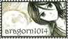 Aragorn1014 Stamp by JLMagian