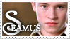 Seamus Stamp by JLMagian