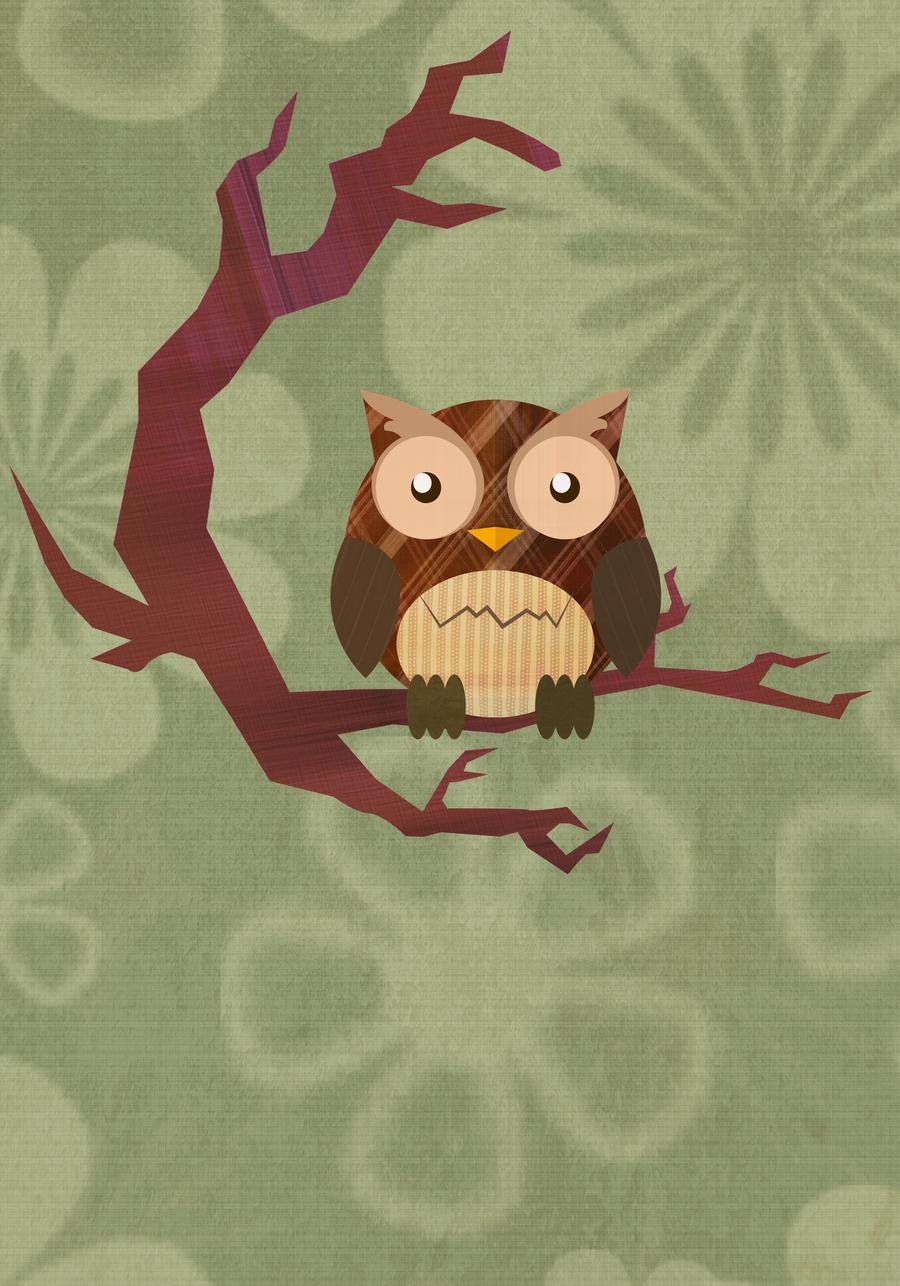 Owl by jlechuga