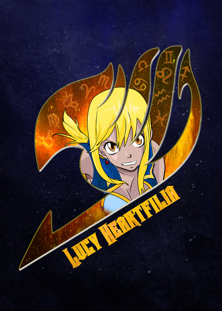 Lucy by jlechuga