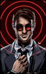 Matt Murdock - Daredevil Netflix Series
