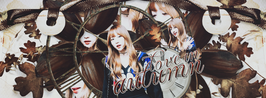 [HANI] #15 /// LOVE IN AUTUMN by ngocanhh