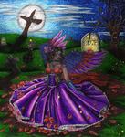 half angel half... xd LOVE it or HATE by MusicAndArtItsMyLife