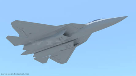 FGFA WIP by parijatgaur