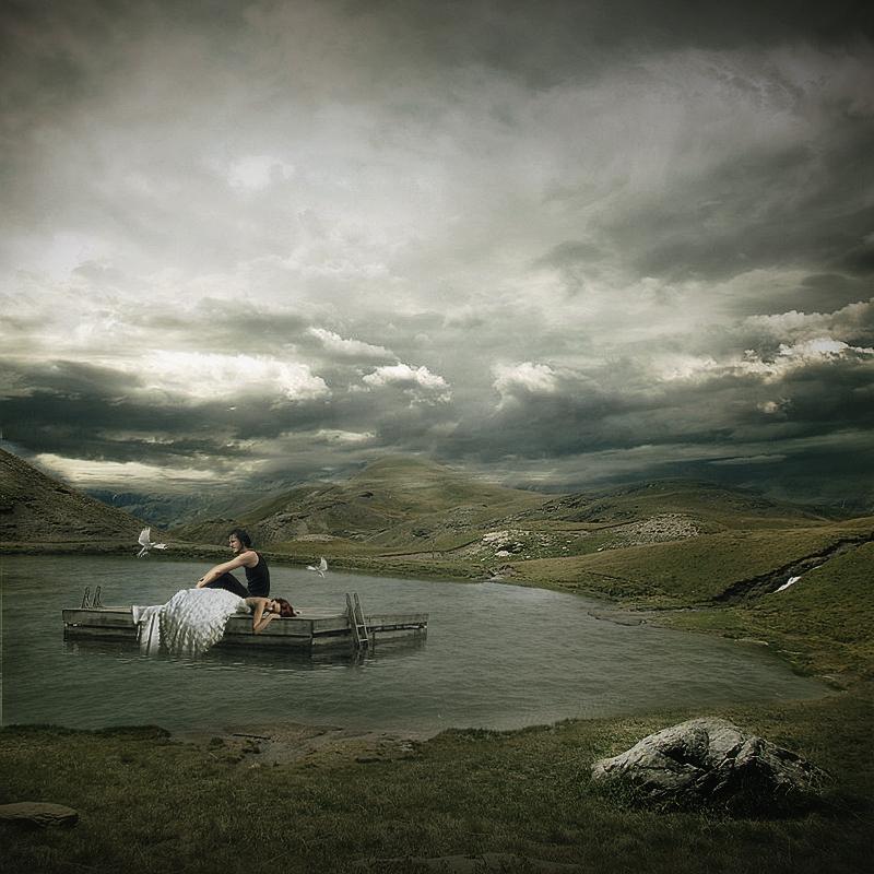 Goodbye to Love II: Janey by JonKoomp