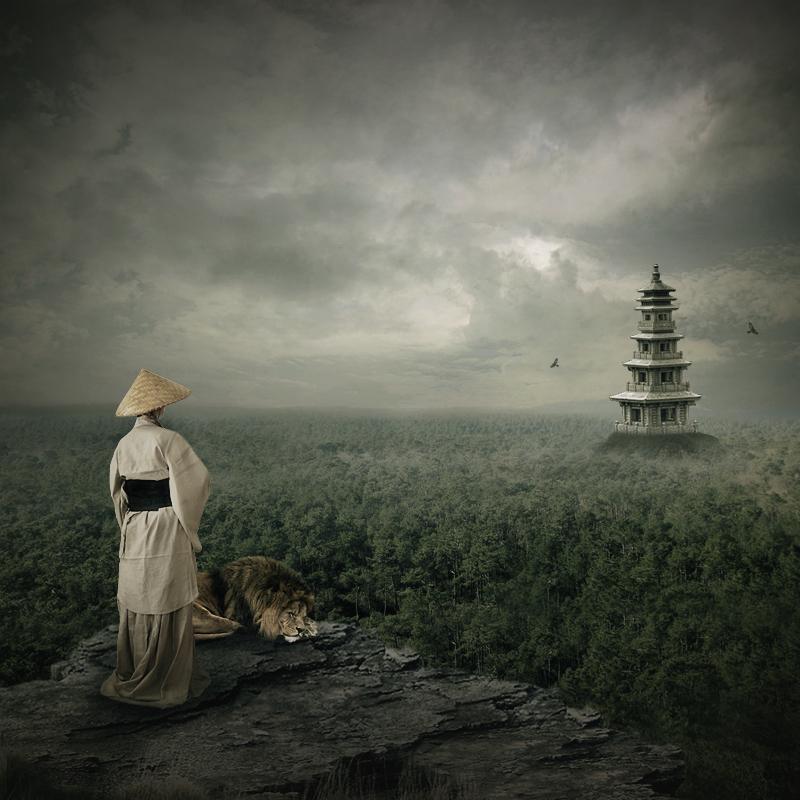 Serenity by JonKoomp