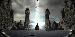 The Island Master II: Releasing The Energy by JonKoomp