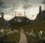 Sightings IV: Guardians of the Energy Spheres