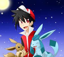 Merry Christmas Videofan9864 by yassui