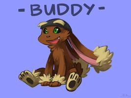 Buddy by yassui
