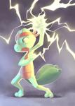 Thunderpunch