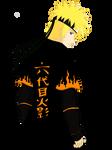 Rokudaime Naruto