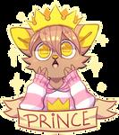 Purrince