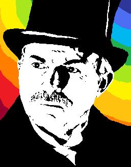 Colour Watson by pipilo