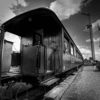 Travel Back in Time by Arai-Foto