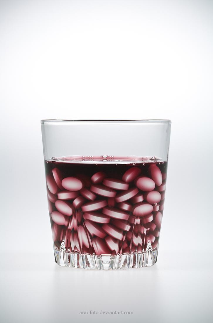 Drink of Death by Arai-Foto