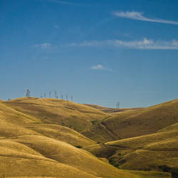 Top of the Hills by Arai-Foto