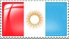Bandera de Cordoba by R-bleiy